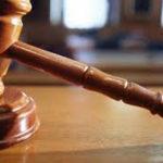В Топках чиновника осудили за растрату