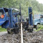 Тайга получила 157 млн рублей на реконструкцию водовода
