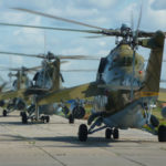 Дороги Кузбасса начнут патрулировать с вертолета