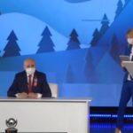 Сергей Цивилев: «Труднее всего было отказаться здороваться за руку»
