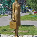 Кемеровчанам предлагают принять участие в создании памятника медицинским работникам