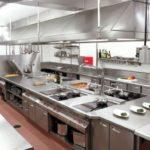 Оборудование для ресторанов и магазинов