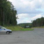 В Юргинском муниципальном округе возобновил работу пост №3