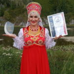 В Кузбассе завершился региональный фестиваль-конкурс «Трехречье»