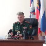 Военный комиссар Кемеровской области уходит со своего поста