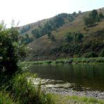 Калтанцам рекомендуется воздержаться от купания в Кондоме