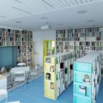 В Прокопьевске появится современный центр для интеллектуалов