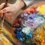 Живопись как вид искусства