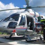 Кузбасс начал подготовку к строительству вертолетных площдок
