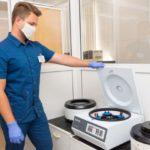 В Областной клинический онкологический диспансер Кузбасса поступило новое оборудование