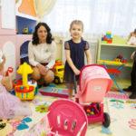 До конца года в Кемерове откроют семь новых детских садов