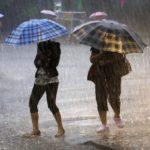 Ненастная погода ожидает кузбассовцев в воскресенье