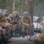 В Кемерове снимают фильм о Вере Волошиной