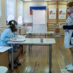Кузбасс завершил голосование по поправкам в Конституцию России