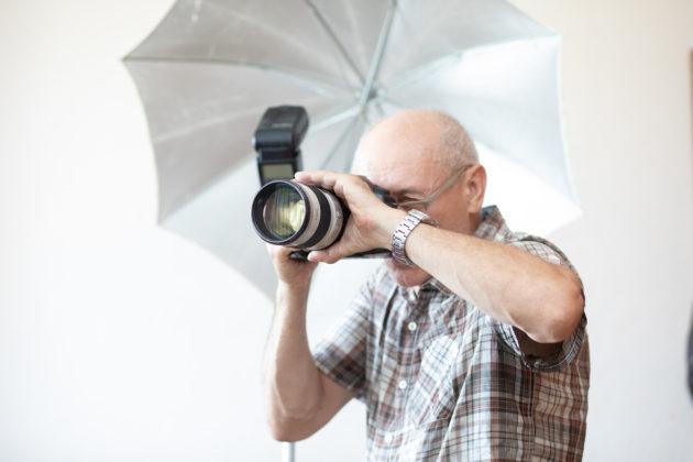 фотограф, налог для самозанятых
