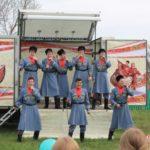 В Ленинск-Кузнецком округе покажут концерт на колёсах