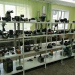 Житель Яшкинского округа подарил музею раритеты
