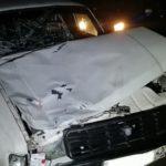 В Киселёвске пьяный водитель насмерть сбил двух пешеходов