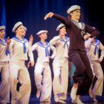 Новокузнецкий танцевальный коллектив выиграл 2 миллиона рублей