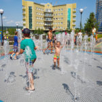 Завтра в Кузбассе температура поднимется местами до +33 градусов