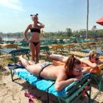 В Кузбассе разрешили открыть пляжи и зоны отдыха у воды