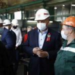 В Кузбассе поддержат машиностроителей сельскохозяйственной техники