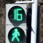 Сегодня в Кемерове изменится работа важного светофора