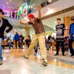 На кемеровской набережной ведущие танцоры проведут бесплатные мастер-классы
