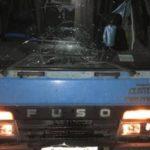 В Тяжинском округе грузовик сбил пешехода