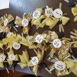 В Анджеро-Судженске вручили ключи от новых квартир переселенцам из аварийного жилья