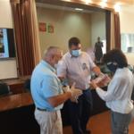 Жители Анжеро-Судженска получили ключи от новых квартир