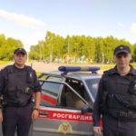 В Киселёвске нашли «угонщицу» детской коляски