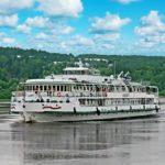 Речные туры: особенности путешествий