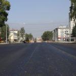 Реконструкцию проспекта Металлургов в Новокузнецке завершат на год раньше срока