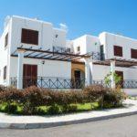 Выбор апартаментов на Кипре