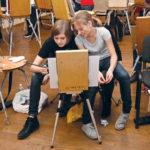 Более шести тысяч кузбасских школьников будут бесплатно посещать кружки и секции