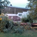 В Киселёвске устранили последствия стихии