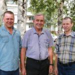 Шахтёр из Кузбасса сумел превратить любимую профессию в большое семейное дело