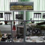 В Кузбассе появился музей, посвященный Крапивинскому гидроузлу