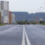 В Кемерове открыли движение по новым участкам двух проспектов