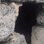 Ленинск-кузнечанин проломил стену ради «трофея»