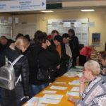 Завтра в Кемерове пройдет ярмарка вакансий
