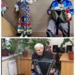 Кемеровчане приняли участие во Всероссийском фестивале «Играй, гармонь» им. Геннадия Заволокина
