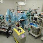 В Кузбассе выполнена пересадка сердца – четвертая за год и 42-я с начала проведения таких операций в регионе