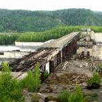 Сергей Цивилев: Крапивинский гидроузел целесообразно достроить