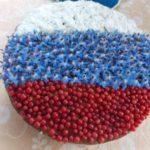 Город Белово присоединился к гастрономическому челленджу