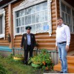 В Гурьевске появились дома образцового порядка