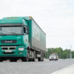 По транспортному обходу Мариинска  открыли движение