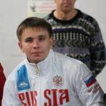 Богатырь из Гурьевска вновь стал чемпионом России