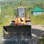 В Кузбассе отремонтировали сотни улиц частного сектора